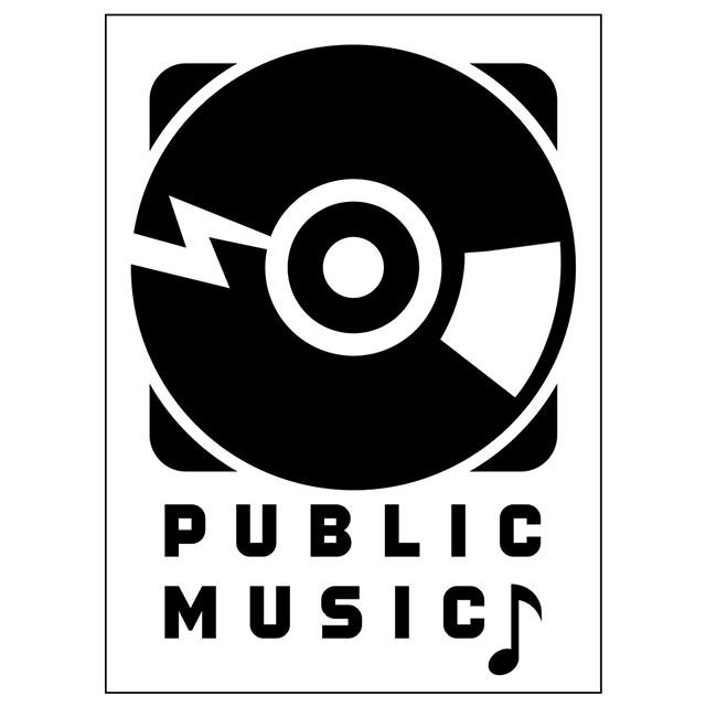 Public Music ♪
